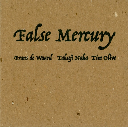 False Mercury